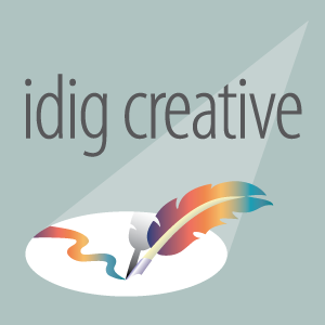 iDig Creative Business Storytellers